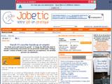 Entretien avec Philippe Manaël (Handi-cv.com) sur Jobetic