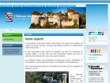 Réalisation web : Château du Coudray-Salbart