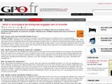 Entretien avec Philippe Manaël (Handi-cv.com) sur GPO Magazine