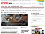 Profil presse de Philippe Manaël sur L'Express