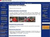 Réalisation web : Croix-Rouge de Chaville